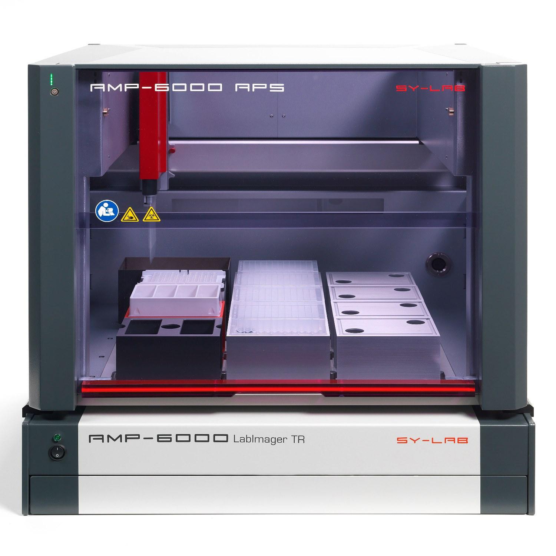 AMP-6000®